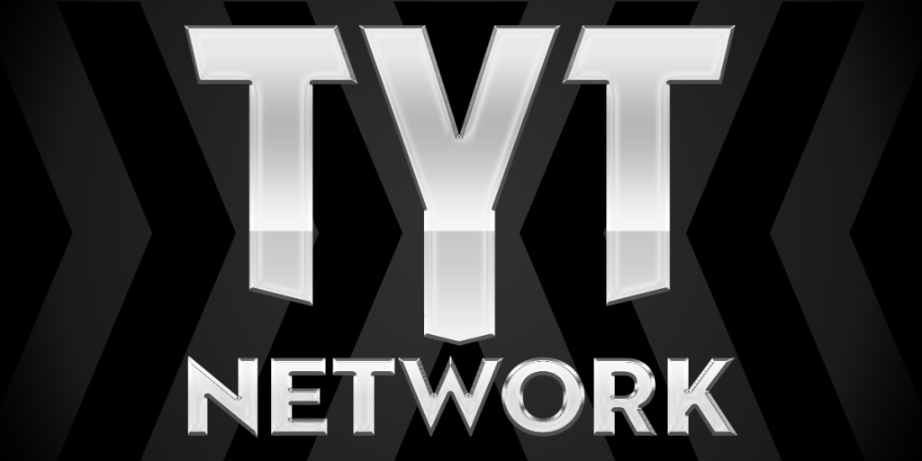 HE CREATED THE MOST WATCHED ONLINE NEWS NETWORK IN THE WORLD…THE TYT NETWORK